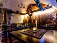 Pronájem restaurace 100 m², Praha 1 - Nové Město