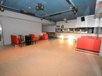 Pronájem komerčního prostoru (skladovací) v osobním vlastnictví, 250 m2, Praha 9 - Horní Počernice