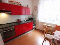 Prodej bytu 2+1 v družstevním vlastnictví, 60 m2, Praha 8 - Libeň