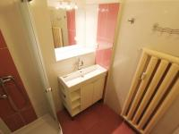koupelna (Prodej bytu 2+1 v družstevním vlastnictví 60 m², Praha 8 - Libeň)