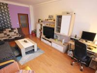 Prodej bytu 2+1 v družstevním vlastnictví 60 m², Praha 8 - Libeň