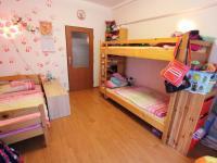 ložnice (Prodej bytu 2+1 v družstevním vlastnictví 60 m², Praha 8 - Libeň)