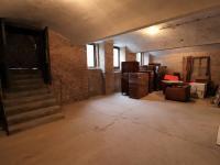 Pronájem komerčního prostoru (skladovací) v osobním vlastnictví, 127 m2, Praha 7 - Bubeneč