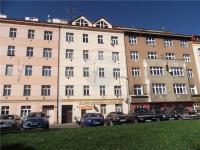 Pronájem bytu 1+kk v osobním vlastnictví 31 m², Praha 8 - Libeň