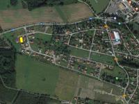 Prodej pozemku 1098 m², Velké Popovice