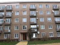 Prodej bytu 3+1 v osobním vlastnictví 65 m², Mariánské Lázně