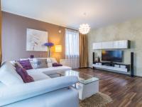 Prodej bytu 2+kk v osobním vlastnictví 66 m², Praha 9 - Letňany