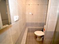 WC (Pronájem bytu 2+kk v osobním vlastnictví 47 m², Hradec Králové)