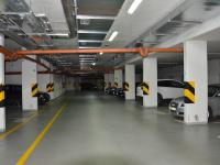 podzemní garáž (Pronájem bytu 2+kk v osobním vlastnictví 68 m², Praha 6 - Dejvice)