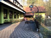 Pronájem restaurace 500 m², Praha 10 - Hostivař
