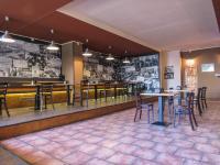Pronájem restaurace 560 m², Praha 4 - Braník