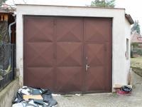 Pronájem garáže 47 m², Praha 10 - Strašnice