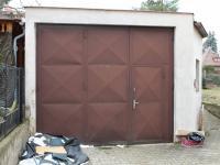 Pronájem komerčního prostoru (skladovací) v osobním vlastnictví, 47 m2, Praha 10 - Strašnice