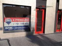 Pronájem obchodních prostor 56 m², Praha 9 - Klánovice