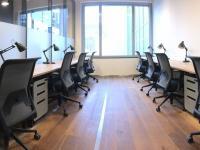 Pronájem kancelářských prostor 4 m², Praha 1 - Nové Město