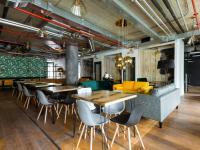 Pronájem kancelářských prostor 250 m², Praha 1 - Nové Město