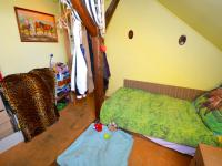Ložnice - Prodej domu v osobním vlastnictví 265 m², Praha 9 - Čakovice