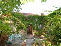 Zahrada - Prodej domu v osobním vlastnictví 265 m², Praha 9 - Čakovice