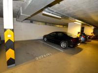 Pronájem garážového stání 20 m², Praha 9 - Vysočany