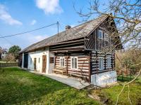 Prodej domu v osobním vlastnictví 140 m², Pěnčín