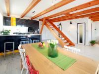 Prodej bytu 3+kk v osobním vlastnictví 104 m², Hořovice