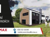 Prodej domu v osobním vlastnictví, 110 m2, Doubravčice