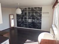 Obývací pokoj   (Prodej bytu 3+kk v osobním vlastnictví 66 m², Praha 9 - Hloubětín)