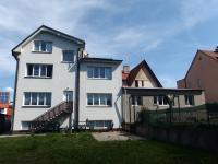 Pronájem komerčního objektu 600 m², Praha 10 - Hostivař