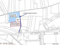 Prodej pozemku 24975 m², Šestajovice