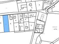 Prodej pozemku 2136 m², Svojšice