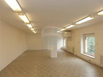 Kancelářský prostor 55m2 - Pronájem kancelářských prostor 80 m², Jirny