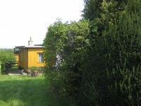 zahrada a její zákoutí (Prodej chaty / chalupy 40 m², Choltice)