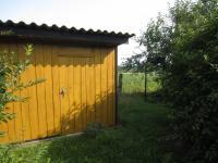 zahradní domek  (Prodej chaty / chalupy 40 m², Choltice)