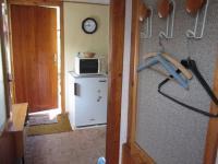 vstup do kuchyně  (Prodej chaty / chalupy 40 m², Choltice)