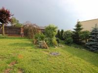 Zahrada (Prodej domu v osobním vlastnictví 137 m², Klučov)