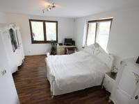 Ložnice (Prodej domu v osobním vlastnictví 137 m², Klučov)