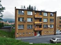 Prodej bytu 2+1 51 m², Český Krumlov