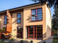 Prodej domu v osobním vlastnictví 128 m², Praha 10 - Petrovice
