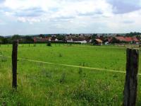 Prodej pozemku 6410 m², Makotřasy