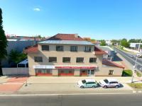 Prodej nájemního domu 1130 m², Praha 9 - Horní Počernice