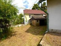 Zahrada (Prodej chaty / chalupy 100 m², Chříč)