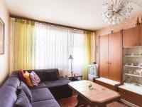 Prodej bytu 4+1 v družstevním vlastnictví 70 m², Praha 4 - Chodov