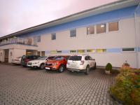 Pronájem kancelářských prostor 266 m², Praha 9 - Letňany