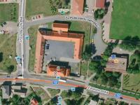 Pronájem kancelářských prostor 133 m², Praha 9 - Běchovice