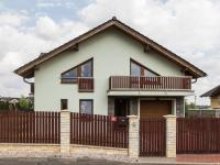 Pronájem domu v osobním vlastnictví 190 m², Jesenice