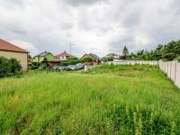 Prodej pozemku 689 m², Praha 9 - Satalice