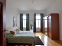 Pronájem bytu 2+1 v družstevním vlastnictví 94 m², Praha 5 - Smíchov