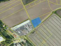 Pronájem komerčního prostoru (jiné) v osobním vlastnictví, 4207 m2, Úvaly