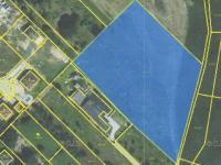Prodej pozemku 9289 m², Jirny