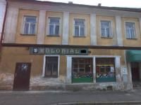 Prodej domu v osobním vlastnictví 230 m², Stráž pod Ralskem